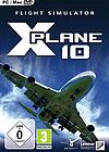 专业飞行模拟10(X-Plane 10)