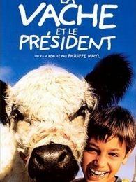 我的小牛与总统