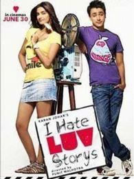 我恨爱情故事