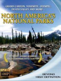 北美国家公园
