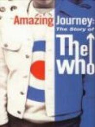 """奇妙旅程 """"谁人""""乐队的故事"""