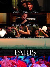巴黎爱情故事