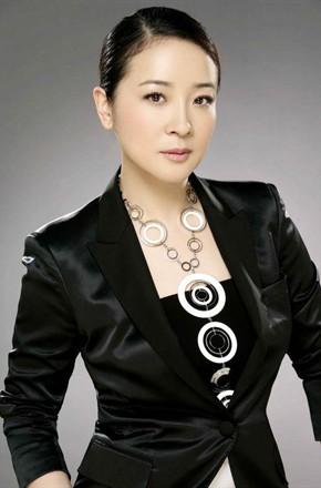主演:张国强,陈小艺,石安妮,刘智扬