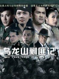 新乌龙山剿匪记TV版