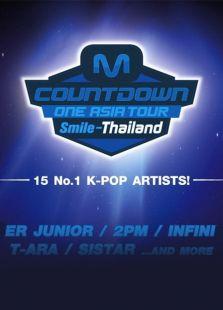 M! Countdown 2010