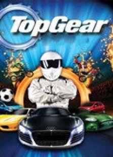 Top Gear 第十八季