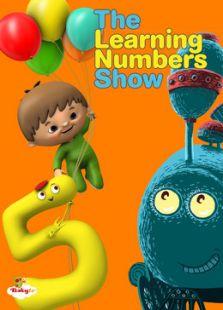 学习数字表演 第二季
