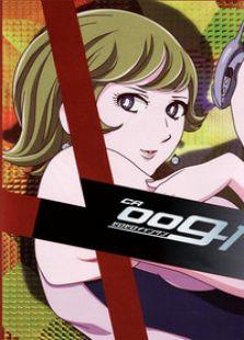 009-1霹雳娇娃