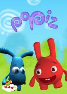 波皮兹 第2季 英文版