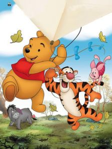 小熊维尼历险记 第二季英文版
