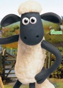 小羊肖恩第1季