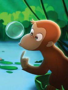 好奇猴乔治第7季