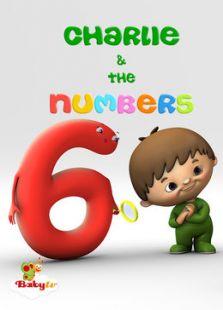 查理和数字 第二季 英文版