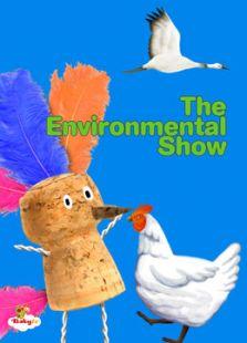 环境表演 第2季 英文版
