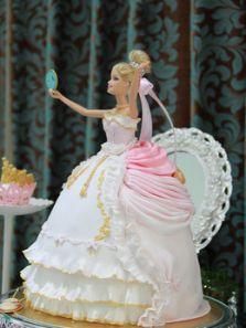 芭比之梦境奇遇记-糖果王国(上)