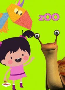 动物园表演 第2季 英文版