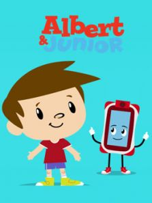 阿尔伯特和朱尼尔