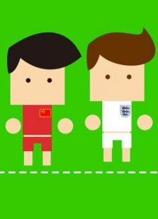 分钟世界杯