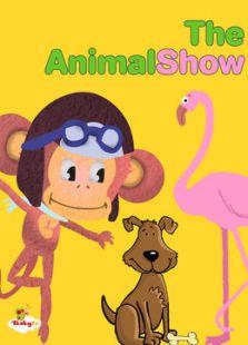 动物表演 第二季