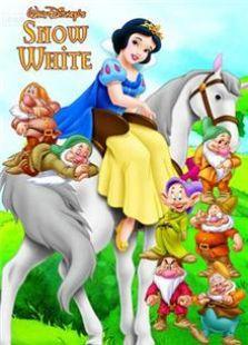 白雪公主 第一季