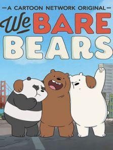 咱们裸熊 第一季 台语版