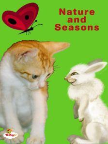 自然和季节表演 第二季