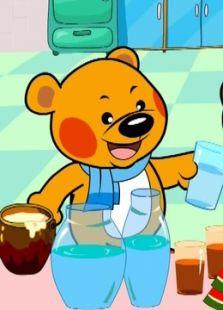 Hello Teddy洪恩幼儿英语(升级版)