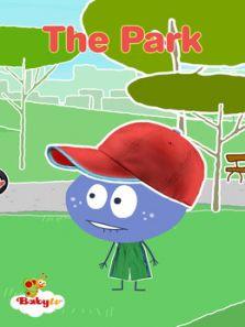 在乐趣公园