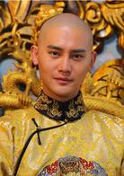 主要角色乾隆皇帝