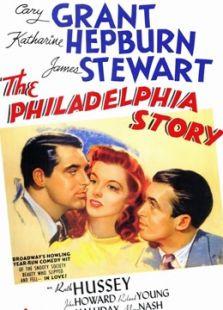 费城故事(1940)