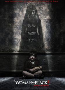 黑衣女人2:死亡天使
