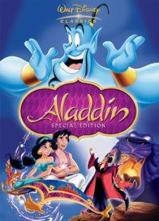 阿拉丁(1992)