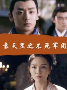 袁天罡之不死军团(剧情片)