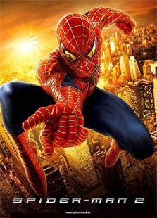 蜘蛛侠2 国语版