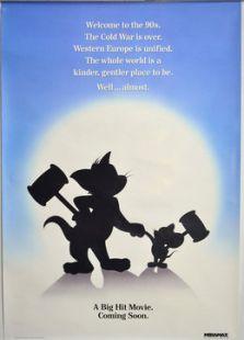 猫和老鼠大电影1992