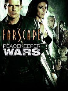 遥远星际:和平使者之战