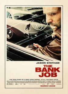 银行大劫案