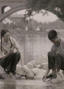 玉簪记(微电影)