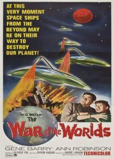 世界大战(1953)