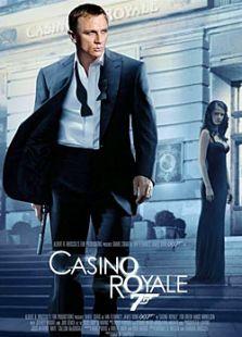 007皇家赌场