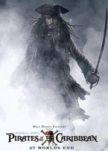加勒比海盗3:世界的尽头标题