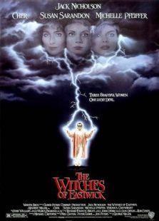 东镇女巫[1987]海报