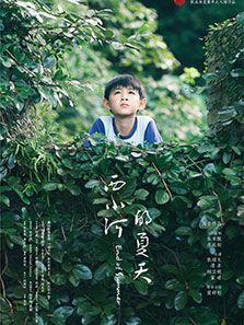 西小河的夏天(剧情片)
