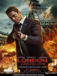 伦敦陷落(国语版)