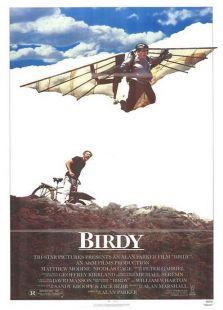 鸟人1984