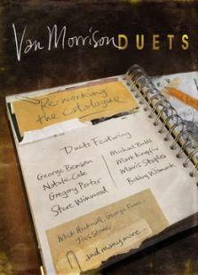 Van Morrison - True Tune: Duets: Full Playlist (Audio)