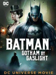 蝙蝠侠:夜幕下的哥谭市(动画片)