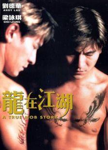 龙在江湖[1998]