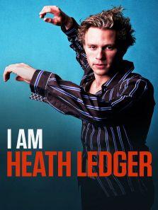 我是希斯·莱杰