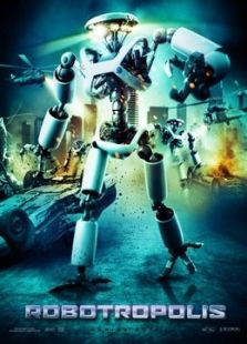 机器人之城